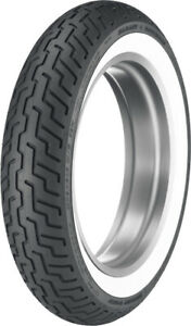 Dunlop D402 MT90B16 WWWall Harley Front Motorcycle Tire 16 3022-91 45006380