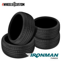 4 X New Ironman iMove Gen 2 AS 235/55R18 100V High Performance Touring Tire