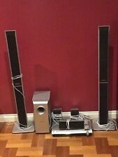 Panasonic Home Theatre System SC- HT 895
