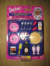 Vintage Barbie Desert Set / Play Food / Play Set
