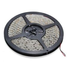 5M 600 Smd 3528 White Waterproof Led Strip Marquee Strip Light Cool Ip65 W5S3