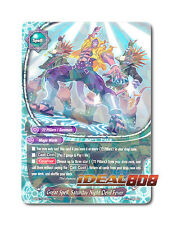 Buddyfight x 4 Great Spell, Saturday Night Devil Fever [D-BT01/0035EN R] English