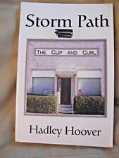 Storm Path by Hadley Hoover