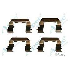 Genuine OE Quality Apec Front Brake Pad Accessory Fitting Kit - KIT1078