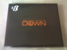 US3 - YOU CAN'T HOLD ME DOWN - 3 TRACK UK CD SINGLE