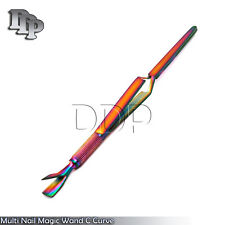 Multi Nail Magic Wand C Curve Pinching Tool Multi Function Tool NEW