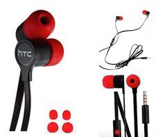 Genuine HTC One M7 Headphones Earphones BEATS TECHNOLOGY for One M8 XE XL Desire