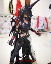 PLAY ARTS Final Fantasy 15 Female Dragon Knight Aranea Highwind Action Figure