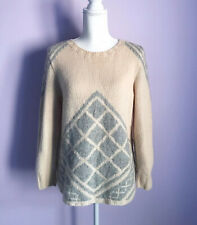 J.CREW Geometric 100% Cashmere Sweaters for Women for sale