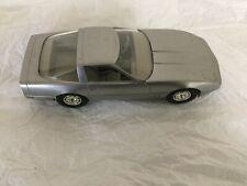 1984 Chevy Corvette 1/25 Scale Promo - Silver