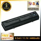 Battery for Dell Inspiron 1525 1526 1545 1546 1440 1750 GW240 X284G RN873 RU586