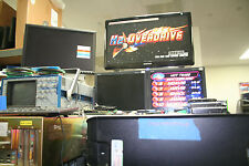 H2OVERDRIVE  RAW THRILLS  DELL COMPUTER CPU WORKING REBUILT # 1