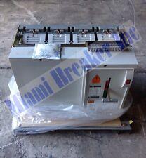 Xbf3101 Miami Breaker 3 Pole 1000 Amp 600 Volt Transfer Switch
