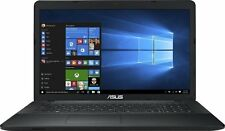 ASUS X751LAV 17.3'' laptop (i5-5200U, 8GB, 1TB HDD, Win10, Black) + Free sleeve
