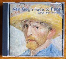 Van Gogh Face to Face: A Portrait In Music - CD - Philadelphia Museum of Art