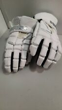 "Maverik Lacrosse Gloves White 12"" M"