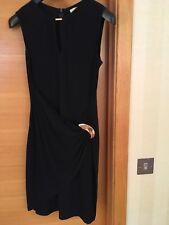 Ladies Joseph Ribkoff Navy Dress Size 14