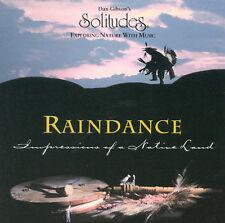 Raindance: Impressions of a Native Land, Dan Gibson, Good