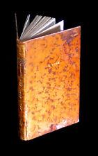 [THEATRE] DESTOUCHES - Le Dissipateur ou l'honnête friponne. C.1760.