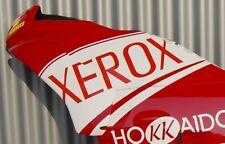 Aufkleber XEROX Design für Ducati 999 an der Seiten-Verkleidung            04-81