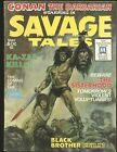 Savage Tales # 1 - 1st Man-Thing VG Cond. piece of tape on spine