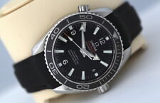 Omega Seamaster Planet Ocean 42mm Automatic Chronometer Watch (2016)