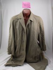 WW2 CUSTOM MADE DRESS PINKS OVERCOAT