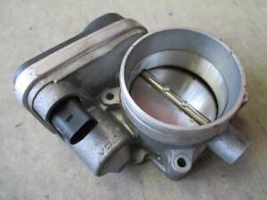 Drosselklappeneinheit VW Phaeton 3.2 V6 AYT Original Drosselklappe 022133062AD