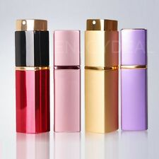 Cool Protable 20ml Refillable Perfume Atomizer Spray Bottle for Handbag+Funnel