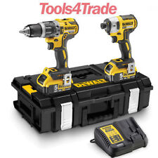 DEWALT 2 Power Tool Combo Kits & Packs