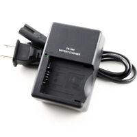 DE-994 Battery Charger For Panasonic S002 S006 FZ18 FZ20 FZ28 FZ30 FZ38 FZ50