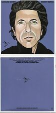 CD Leonard COHEN Recent Songs | Mini LP REPLICA  CARD SLEEVE | 10-TRACK