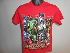 New- Redakai Youth L(14/16) Large Graphic Shirt
