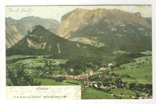 AK Bad Aussee, Panorama, 1903