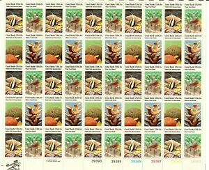 Scott 1827-1830 15¢ Coral Reefs MNH Free shipping in the USA!!!