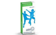 Lutomerase - 108 capsules - Fructose intolerance malabsorption -Xylose Isomerase