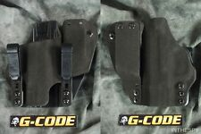 NEW HALEY STRATEGIC G-CODE INCOG MAG CADDY M&P COMPACT 9C 40C KYDEX HOLSTER