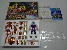 Kraken Isaac Bandai Saint Seiya Vintage Japan VGOOD (2)