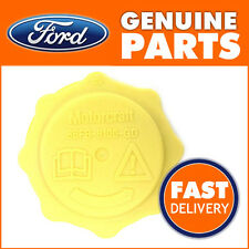 Genuine Ford Focus C-max 1.8 Part Radiator Cap Caps 10-03|03-07