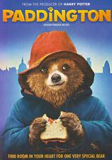PADDINGTON (BILINGUAL) (DVD)