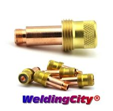 Weldingcity 5 Pk Gas Lens Collet Body 45v26 332 For Tig Welding Torch 171826