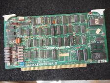 VECTOR GRAPHIC FLASHWRITER II 3514-0008-01 3514000801 BOARD PCB >