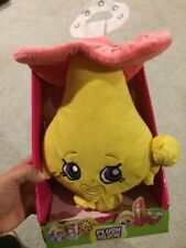 "Shopkins Large 12"" Soft Plush Toy Dum Mee Mee Wave 2"