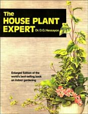 The House Plant Expert : by D. G. Hessayon 0903505134