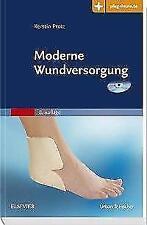 Moderne Wundversorgung von Jan Hinnerk Timm und Kerstin Protz (2016, Taschenbuch)