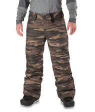 Dakine Mens Artillery Snowboard Pants  (Large)