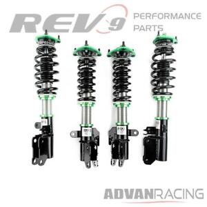 Hyper-Street ONE Lowering Kit Adjustable Coilovers For ES350 07-12