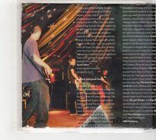 (GV358) The Oracleboy & John James Newman, split single - 2005 DJ CD