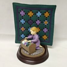 The Amish Heritage Collection Caroline 30014 Limited Edition 1993