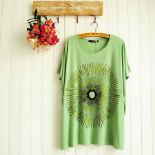 ❤Cute Sunflower Top❤Japan Japanese Korean Fashion blouse bohemian shirt S M L